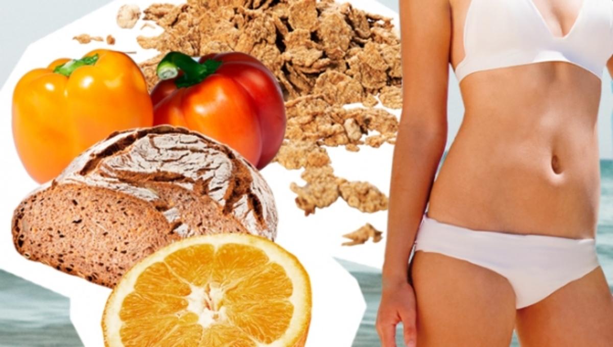Η ελληνική διατροφή «ασπίδα» για τον καρκίνο του δέρματος | Newsit.gr