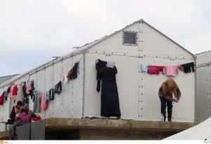 Θεσσαλονίκη: Προκαταρκτική έρευνα για το θάνατο της προσφυγοπούλας στο κέντρο φιλοξενίας προσφύγων στα Διαβατά