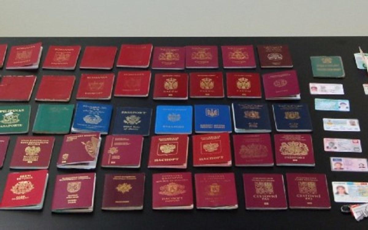Σαντορίνη: Μπαράζ συλλήψεων διακινητών και παράνομων μεταναστών | Newsit.gr