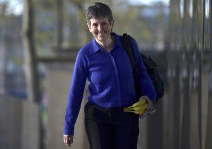 Βρετανία: Γυναίκα πρωθυπουργός, γυναίκα και επικεφαλής της Σκότλαντ Γιάρντ