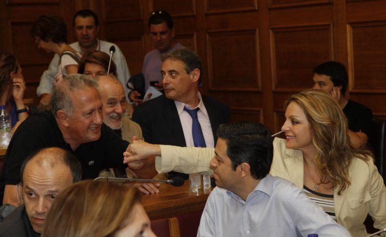 Μετά το ξύλο και τις καρεκλιές για το συνέδριο τώρα επιστρέφουν στο ΠΑΣΟΚ Σκανδαλίδης, Κασσής, Γκερέκου και Κουτσούκος   Newsit.gr