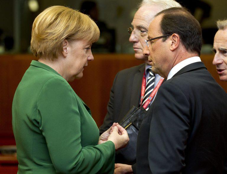 «Πόλεμος Βόρειων και Νότιων» στη Σύνοδο Κορυφής για τα κοινοτικά κονδύλια | Newsit.gr