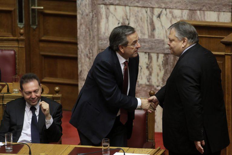 Σεισμός στην κυβέρνηση μετά την απόφαση για την ιθαγένεια – Το ΠΑΣΟΚ μιλά για παράνομη απόφαση   Newsit.gr