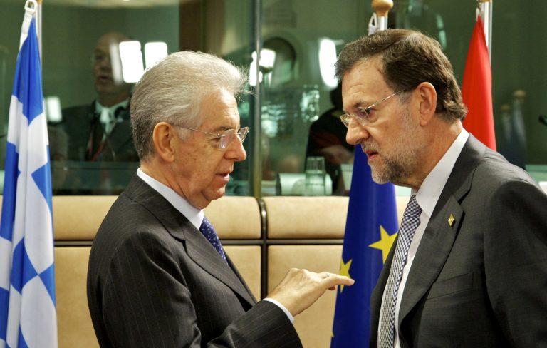 Ισπανία και Ιταλία κάνουν μέτωπο υπέρ της Ελλάδας | Newsit.gr