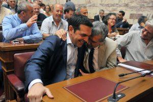 Ασύλληπτες καταγγελίες από τον Μητρόπουλο! Μαφία στο Μαξίμου – Καλεί τον ΠτΔ να τον προστατεύει – Ό,τι μου συμβεί υπεύθυνος ο Αλέξης Τσίπρας