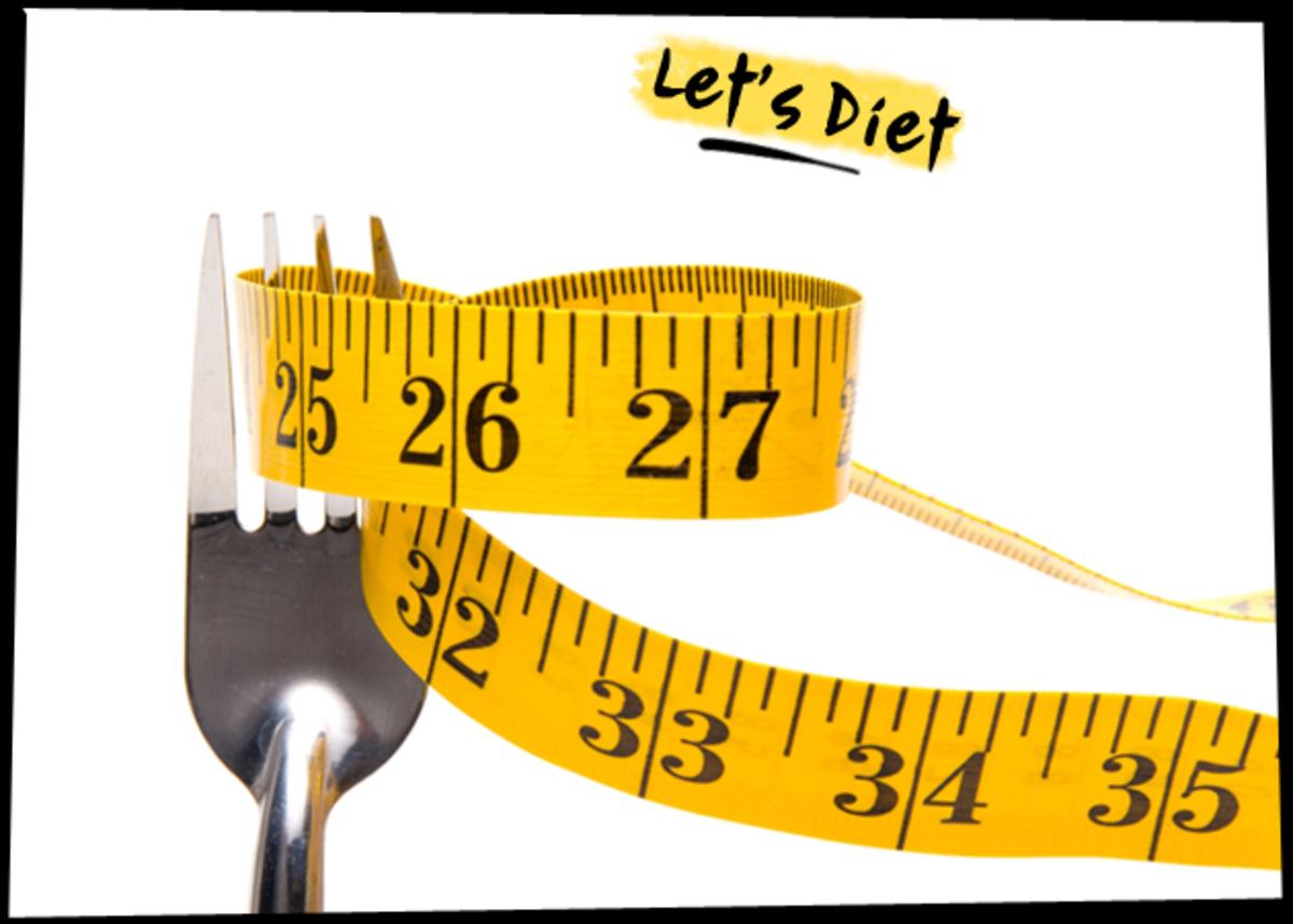 Η δίαιτα των σύγχρονων κοριτσιών! Χάσε εως και 4 κιλά χωρίς να μαγειρεύεις κάθε μέρα… | Newsit.gr