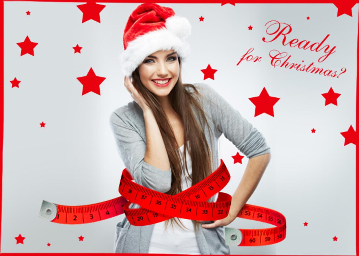 ΔΙΑΙΤΑ: Θέλεις να κάνεις Χριστούγεννα πιο αδύνατη; Ακολούθησε αυτό το μενού…   Newsit.gr
