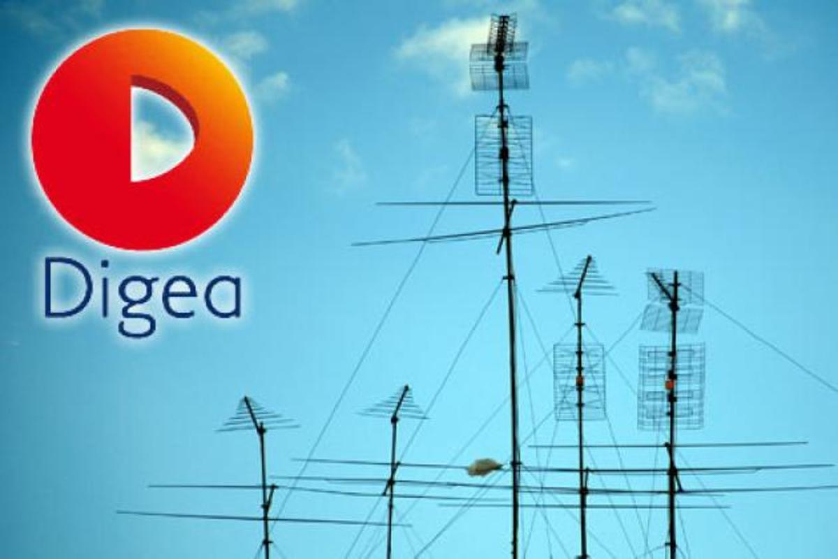 Αναλογική τηλεόραση ΤΕΛΟΣ για την Αττική! Δείτε από πότε   Newsit.gr