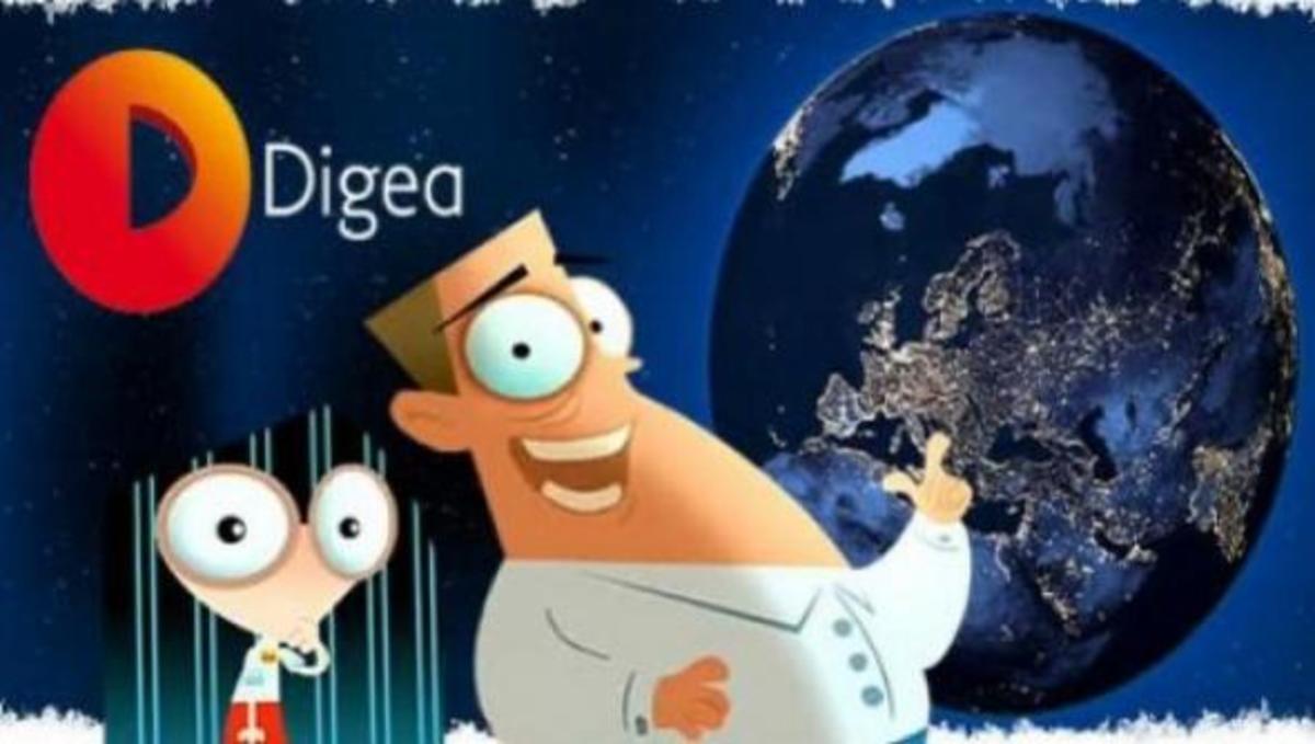 Οδηγίες Digea εν όψει διακοπής του αναλογικού σήματος- Tι πρέπει να κάνετε   Newsit.gr