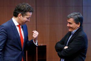 Reuters για Eurogroup: Η Ελλάδα δεν θα πάρει το χριστουγεννιάτικο δώρο που ήθελε