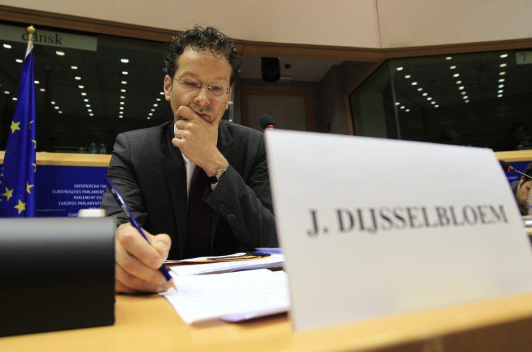 Παράθυρο συμφωνίας με την τρόικα στην Κύπρο; Ντάισελμπλουμ στο twitter: Αύριο η συνεδρίαση του Eurogroup | Newsit.gr