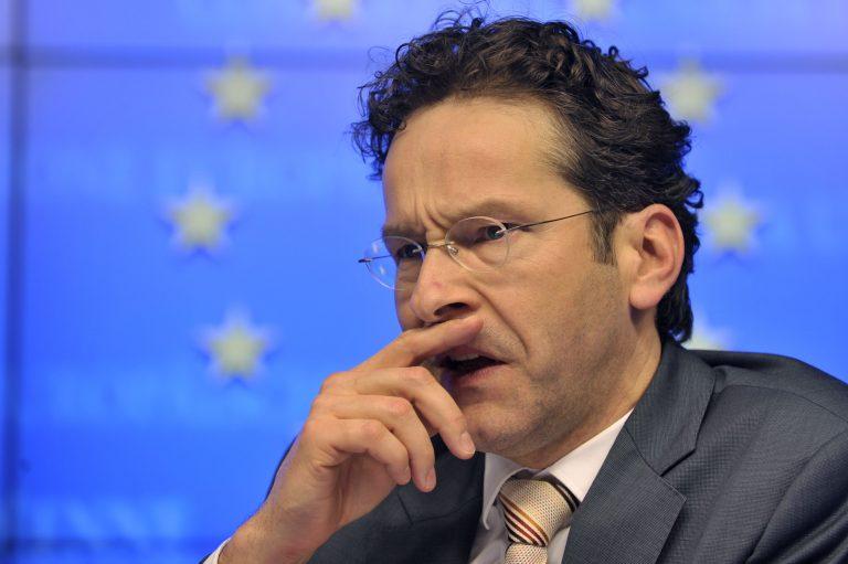 Eurogroup: Η μπάλα είναι στο γήπεδο της Κύπρου | Newsit.gr