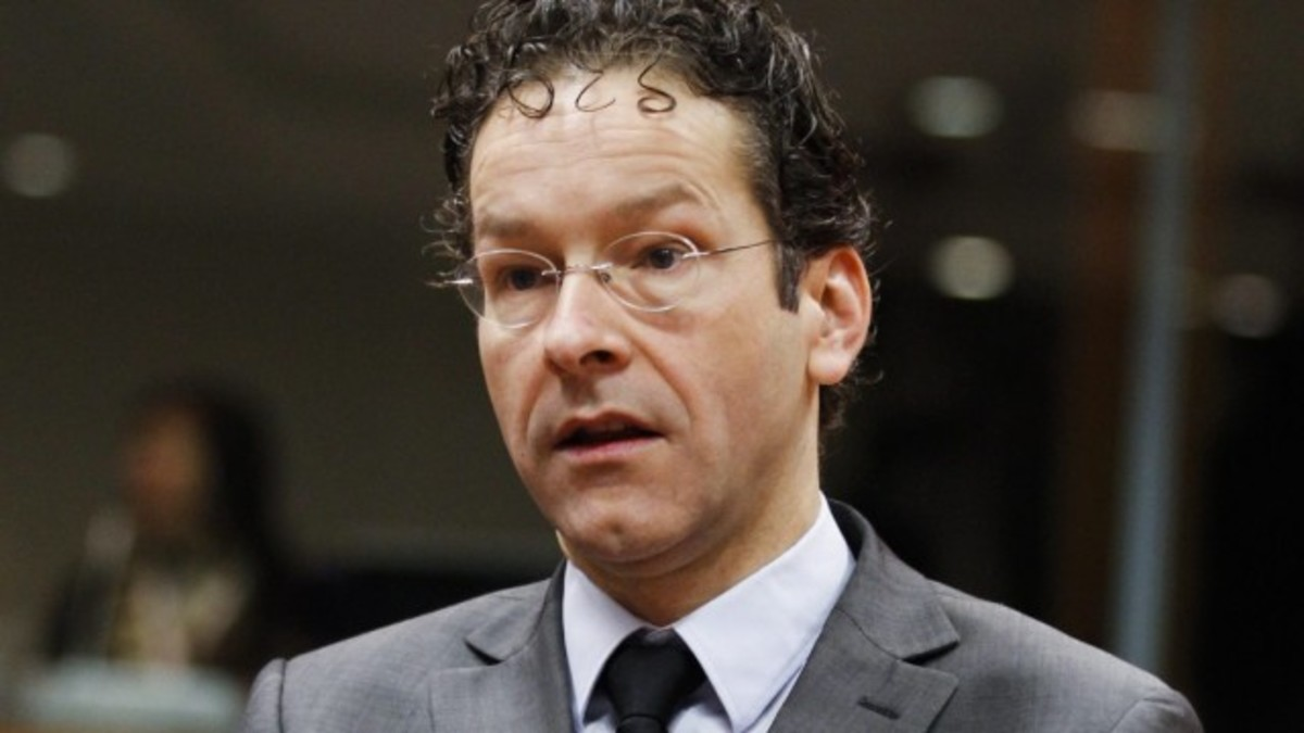 Eurogroup: Ο Ντάισελμπλουμ επιβεβαίωσε ότι θα είναι υποψήφιος πρόεδρος | Newsit.gr