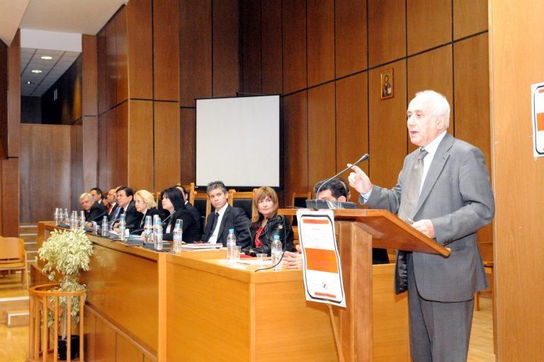 Στο τραπέζι τα οικονομικά των δικαστών – Επαφές με κυβερνητικά στελέχη | Newsit.gr