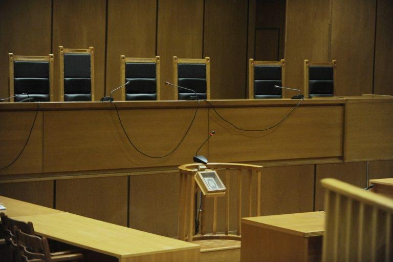 Κατατέθηκε η τροπολογία για αύξηση των οργανικών θέσεων των δικαστικών λειτουργών | Newsit.gr