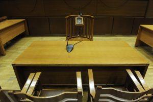 Οργισμένη ανακοίνωση δικαστών και εισαγγελέων! Κάποιοι προσπαθούν να εκβιάσουν το ΣτΕ!