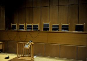 Διήμερη αποχή αποφάσισαν οι Δικηγόροι