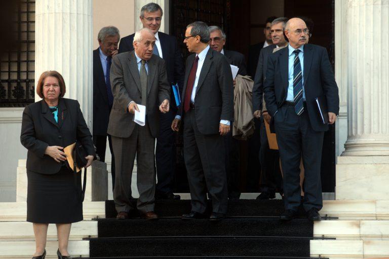 Συνάντηση του Σαμαρά με τους δικαστές την Πέμπτη | Newsit.gr