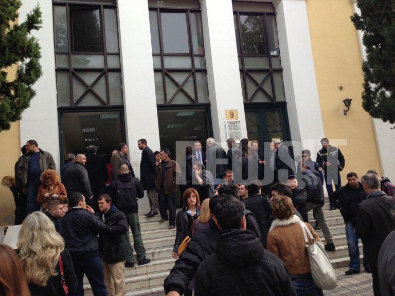 Φάρσα τα τηλεφωνήματα για βόμβα στην Ευελπίδων | Newsit.gr