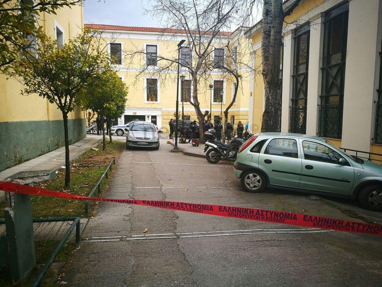 Εκκενώθηκαν τα δικαστήρια! Τηλεφώνημα για ρουκέτα! | Newsit.gr