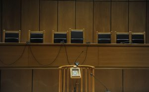 """Ένωση Διοικητικών Δικαστών: """"Όχι"""" σε νέο ασφαλιστικό και περαιτέρω μειώσεις"""