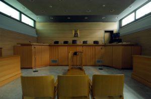 Δικαστές: Την Τετάρτη η απόφαση του Αρείου Πάγου για την αύξηση ορίων ηλικίας