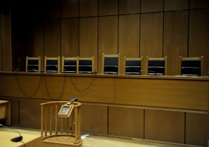 Οι προαγωγές δικαστών και εισαγγελέων