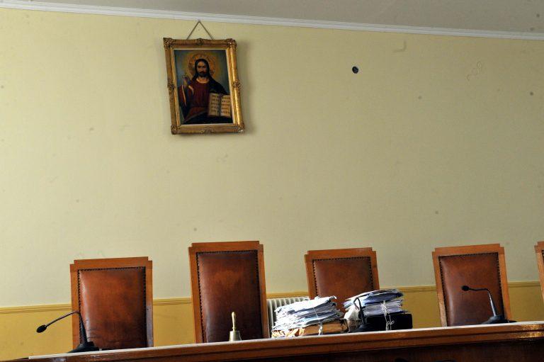 Ελεύθερος με περιοριστικούς όρους ο Κ. Σκιαδάς | Newsit.gr