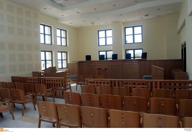 Οι δικαστές τώρα ζητούν γραφεία μέσα στα δικαστήρια για να μην εργάζονται σπίτι | Newsit.gr