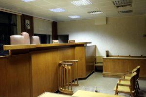 Νέος προϊστάμενος της Εισαγγελίας Εφετών ο Αντώνης Λιογας