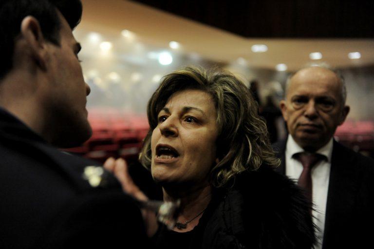 Μήνυση Μάγδας Φύσσα: Να εντοπιστεί αυτός που είπε «πού είναι τώρα ο Παύλος;» | Newsit.gr