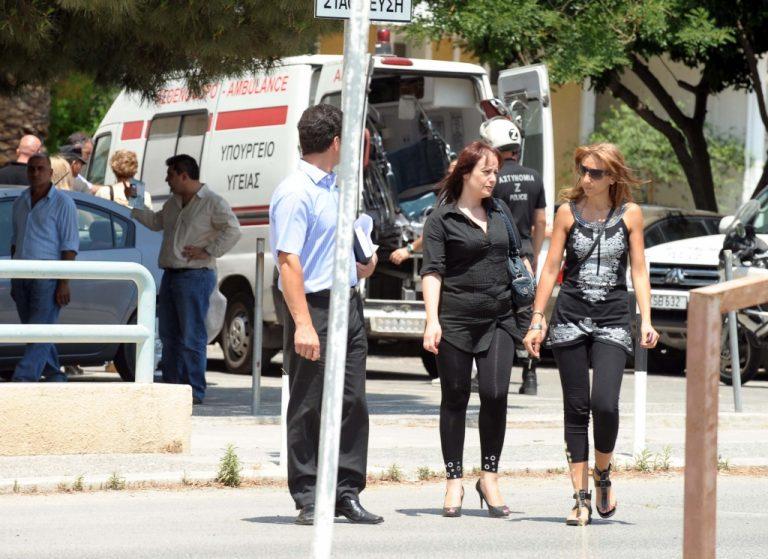 Καταθέτει η οικιακή βοηθός του Άντη Χατζηκωστή | Newsit.gr