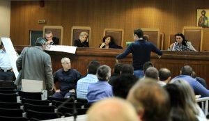Δίκη Χρυσής Αυγής – Αστυνομικός: Ήταν 50 και ήμασταν 8! Πως να επέμβουμε;
