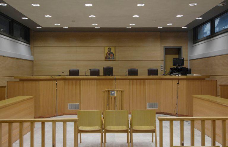 Ακόμη μια εβδομάδα παράταση αποχής οι δικηγόροι | Newsit.gr