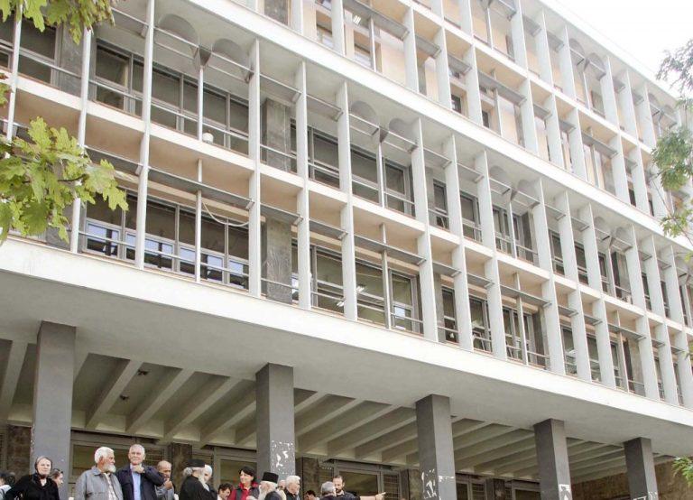 Ελεύθεροι αφέθηκαν 2 κατηγορούμενοι για υπεξαίρεση στο δήμο Θεσσαλονίκης | Newsit.gr