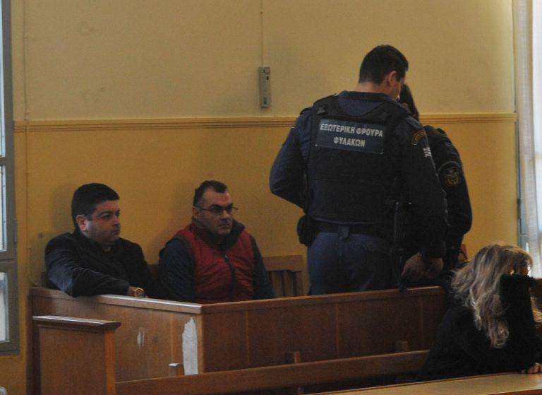 Δίκη Κορκονέα: Ακόμα και βίαιη προσαγωγή 17χρονου φίλου του Αλέξη αποφάσισε το δικαστήριο | Newsit.gr
