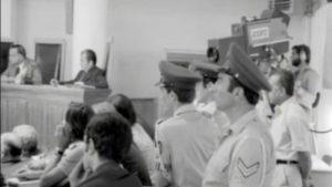 Η έναρξη της δίκης των πρωταιτίων του πραξικοπήματος