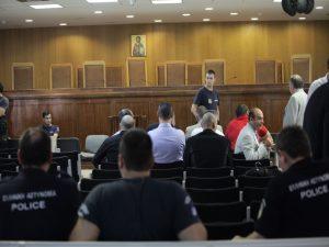 Δίκη Χρυσής Αυγής: Ήθελαν διακοπή γιατί είναι υποψήφιοι!
