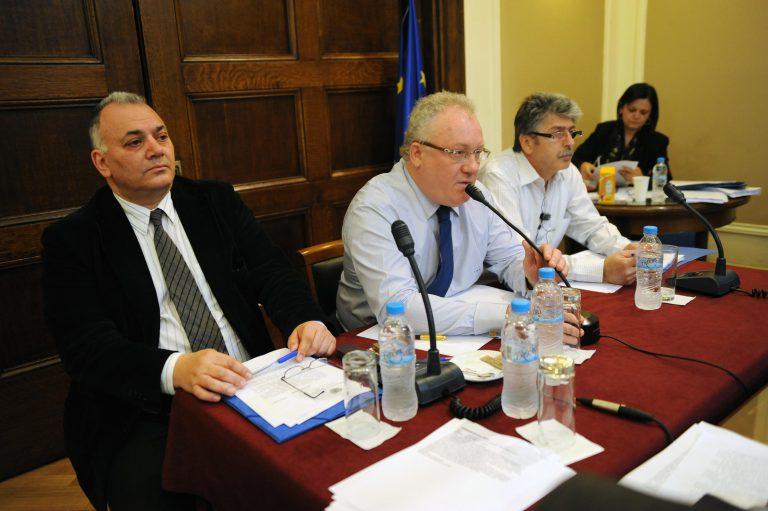 Υποχρεωτική η απογραφή υπαλλήλων Δικηγορικών Συλλόγων   Newsit.gr