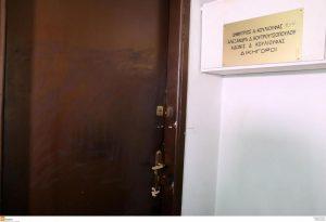 Θεσσαλονίκη: Πυροβόλησε τον δικηγόρο γιατί δεν του έδινε πίσω τα λεφτά του