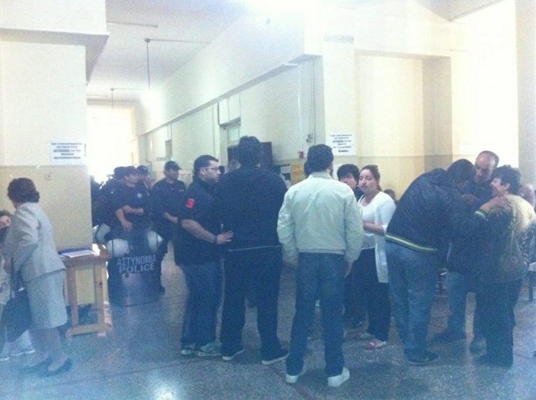 Ηράκλειο: Όρμησαν να λιντσάρουν τους Βούλγαρους μέσα στα δικαστήρια! – Προφυλακίστηκαν μετά την απολογία τους | Newsit.gr