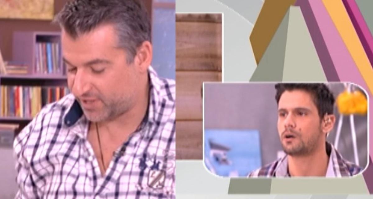 Έξαλλος ο Ουγγαρέζος με τα σχόλια για την Μπουλέ! Κατηγόρησε τον Λιάγκα για δημοσιογραφικά τερτίπια! | Newsit.gr