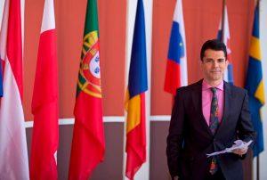 Θάνος Δημάδης: «Ένιωθα αηδιασμένος στις Βρυξέλλες»