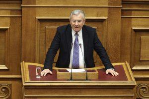 Πόθεν έσχες: Ο βουλευτής του ΣΥΡΙΖΑ με τα 24 πάρκιγνκ!