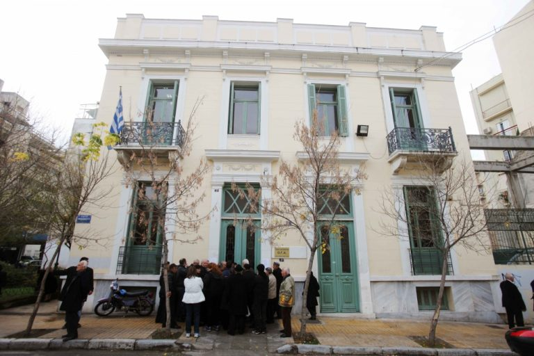 Ριφιφί στο Δημαρχείο της Αθήνας: «Οι δράστες είχαν ανθρώπους μέσα!» – Σε ποιά πρόσωπα στρέφονται οι έρευνες | Newsit.gr