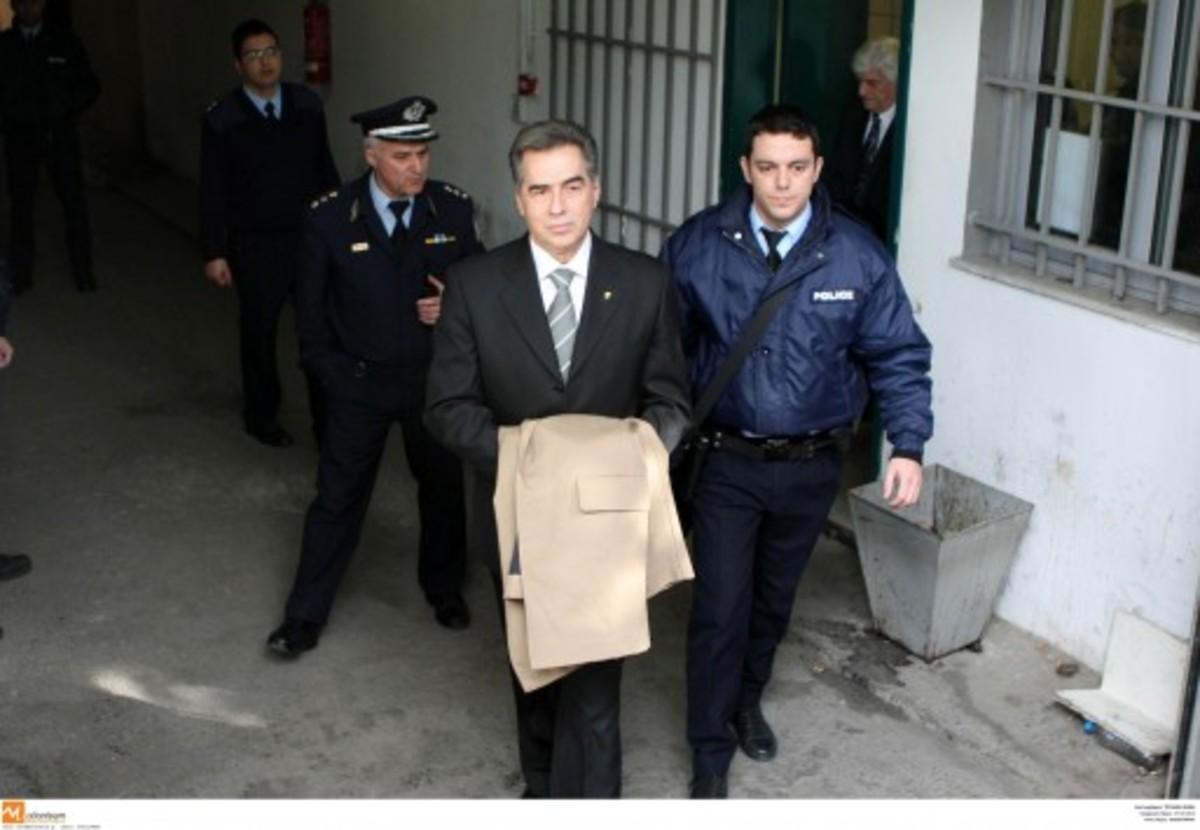 Το ημερολόγιο του Βασίλη Παπαγεωργόπουλου μέσα από τη φυλακή: «Θεέ μου γιατί τέτοια αδικία»   Newsit.gr