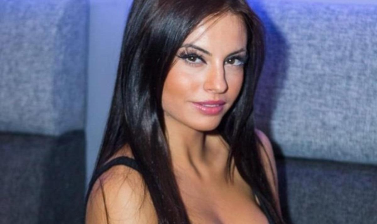 Η Δήμητρα Αλεξανδράκη μιλάει στην Τατιάνα για την σύλληψή της! | Newsit.gr