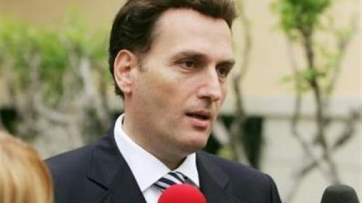 Αθώος ο Σπανουδάκης – Δήλωση του δικηγόρου του Μ. Δημητρακόπουλου | Newsit.gr