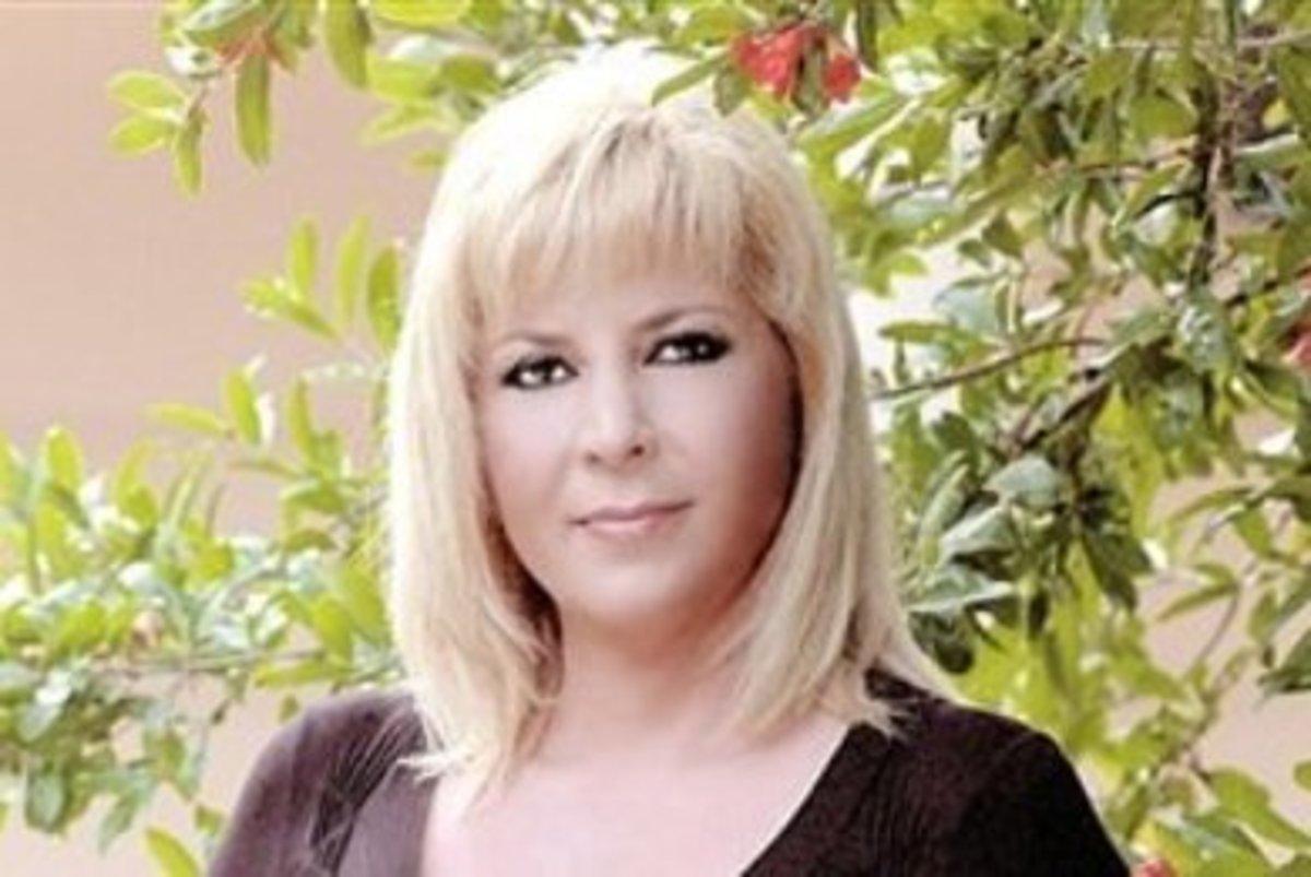 Δήμητρα Λιάνη:Να μιλήσει ο λαός, μας έχουν πάρει τα σώβρακα! | Newsit.gr