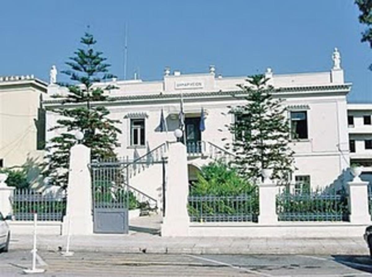 Αργολίδα: »Κάτω τα χέρια από το Άργος»! | Newsit.gr